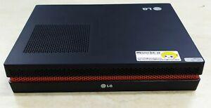 LG MINI PC INTEL CORE I5 4GB 128 SSD COMPUTER WINDOWS 10 FULL HD MEDIA PLAYER