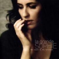 Des Vagues et des Ruisseaux von Grande Sophie | CD | Zustand gut