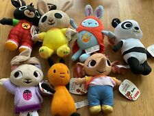 Fisher-Price RARE Bing Plush Toy Plush Toys 7 Characters