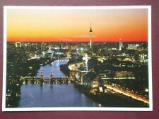Berlin Posted Printed Collectable German Postcards