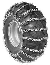 Peerless 1064556 Tire Chain,Atv V-Bar,2 Link,Pr