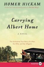 Carrying Albert Home LP: The Somewhat True Story of a Man, His Wife, and Her