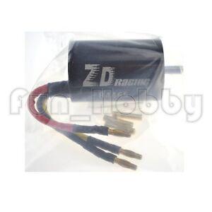 ZD 8102 Brushless Motor ZD RACING B4465 1/8 SCALE BRUSHLESS MOTOR 2100 KV