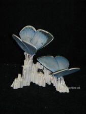 +# A002795_19 Goebel Archiv Prototyp Schmetterling Bläuling Paar 35-007 Plombe