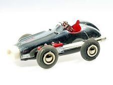 Schuco Micro-Racer Mercedes 2.5 L silber-poliert # 162