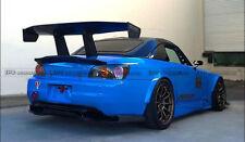 Pop Rear Trunk Spoiler Wing Lip For Honda S2000 AP1 AP2 K1 LabStyle FRP Parts