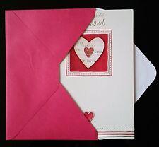 "F22)Lot de 23 Cartes ""For My Wonderful Husband"" avec enveloppes - Neuf"