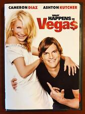 What Happens in Vegas (DVD, 2008) - E1111