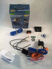 RING Land Rover Spot Lamp Fitting Kit Complete Installation Kit & Instructions
