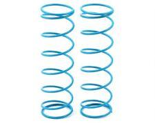 Muelles azul claro F/R 78mm 8t/1.4 (2 Uds.) Kyosho MP9 TKI3 / TKI4 IFW457-814