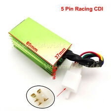 5 Pin Racing CDI Pour 50cc 110 125 140 150cc ATV Quad CRF50 XR50 Pit Dirt Bike