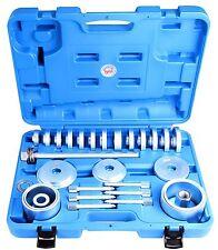 Radlagerwerkzeug Satz 31-tlg Radnabe abziehen Lager Abzieher Werkzeug Set BGS