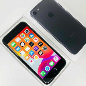 Apple iPhone 7 - 256GB (Unlocked) Black