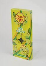 Chupa Chups Tea Lights Lime & Lemon Tea Lights, - 4 H Burn Temps