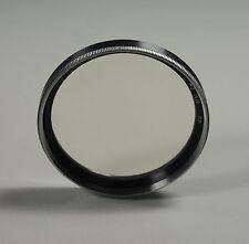 49mm filtro UV 1x FILTRO FILTRO FILTRE sfiati/Screw-in (203219)