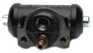 Rr Wheel Brake Cylinder  Raybestos  WC37376