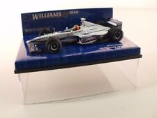 Minichamps Williams F1 Team #9 Ralf Schumacher neuf 1/43 Mint in box