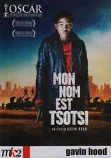 Mon Nom Est Tsotsi - DVD
