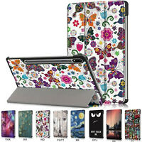 PU Leather Case Tri-Fold Tablet Case for Samsung Galaxy Tab S7 T870 T875 11inch