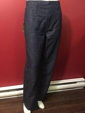 GAP Women's 1969 Dark Blue Jeans - Size 36 x 30 - NWT $49.50