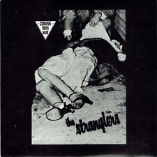 "THE STRANGLERS NICE N SLEAZY 7"" 45RPM REPRODUCTION PICTURE SLEEVE ONLY"