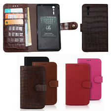 Genuine Leather Case For LG G 9 8 7 ThinQ X 6 4 2019 6 5 4 3 2 G Pro 2 V50 40 30