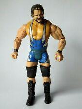 Personaggio Wrestling Figura Wwe Wwf Aj Stile 17cm Jakks 2003 Tna