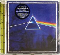 SACD HYBRID ALBUM PINK FLOYD THE DARK SIDE OF THE MOON COLLECTOR COMME NEUF 2003