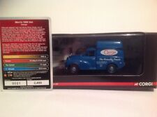 Corgi VA01126 Morris 1000 van Currys  Ltd Edition 0001 of 2490