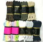 3 /6 /12 / Pair Non-Binding Top DIABETIC Colors Crew Sock Size10-13 & 9-11 USA .