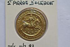 1.5 EUROS DE ST PIERRE D'OLERON  27/6 - 14/7 - 1997