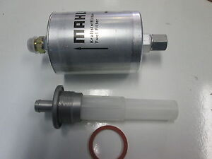 PORSCHE 924S 944 944 TURBO 951 944S2 968  FUEL FILTER KIT FITS ALL 82 TO 95