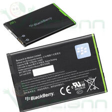 Batteria originale BLACKBERRY J-M1 1230mAh 3.7V p Bold 9900 9930 Torch 9850 9860