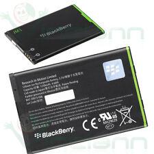 Batteria originale BLACKBERRY J-M1 1230mAh 3.7V p Bold 9900 9930 Torch 9850 9860