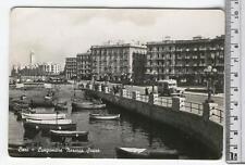 Puglia - Bari Lungomare Narario Sauro - BA 11582