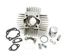 PUCH E50 70CC TCCD CYLINDER KIT MOPED maxi newport swinger pinto murray sears