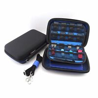 Travel Carry Case Storage Bag for Nintendo 2DS XL 3DS XL 3DS DSi Game Holders
