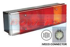 IVECO DAILY EUROCARGO STRALIS EUROTRAKKER ASTRA REAR RIGHT HAND TAIL LAMP LIGHT