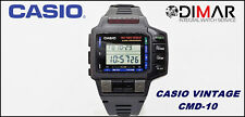 Casio Vintage CMD-10 Wrist Remote Controller, QW.1028, Japan. Year 1993