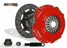 BAHNHOF STAGE 1 CLUTCH KIT fits 99-04 FORD MUSTANG GT MACH 1 COBRA SVT 4.6L