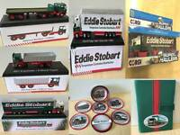 Eddie Stobart Truck Toy Models & Other