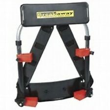 Breakaway Seat Box Back Rest for shakespear or tronixpro