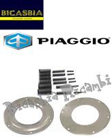 5295 - ORIGINALE PIAGGIO PARASTRAPPI FRIZIONE VESPA 125 150 200 PX - ARCOBALENO
