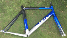 Giant Omnium Large Alloy Frameset Track Or Fixed