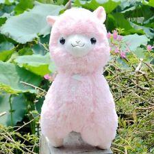 NEW Alpacasso Fresh PIKN Alpaca Plush Amuse Arpakasso Fluffy Toy Gift 35cm