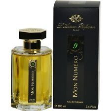 L'artisan Parfumeur Mon Numero 9 by L'Artisan Parfumeur Eau de Cologne Spray 3.4