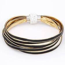 Markenlose Modeschmuck-Armbänder aus Metall-Legierung