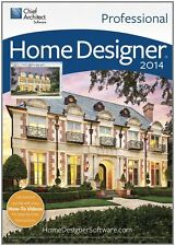 Chief Architect Home Designer Pro 2014 3D Model Render Software 20%  OFFtil10/12! Part 47
