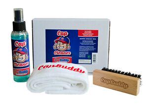 Cap Cleaner Kappenreiniger Komplett-Set von Cap Buddy