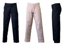 Unbranded Regular Size Khakis, Chinos Pants for Men